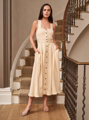 Katherine Dress - La Ligne