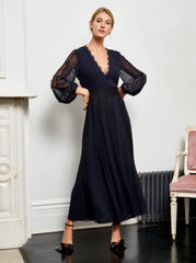 Margaret Dress - La Ligne