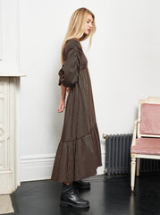 Gitane Dress - La Ligne