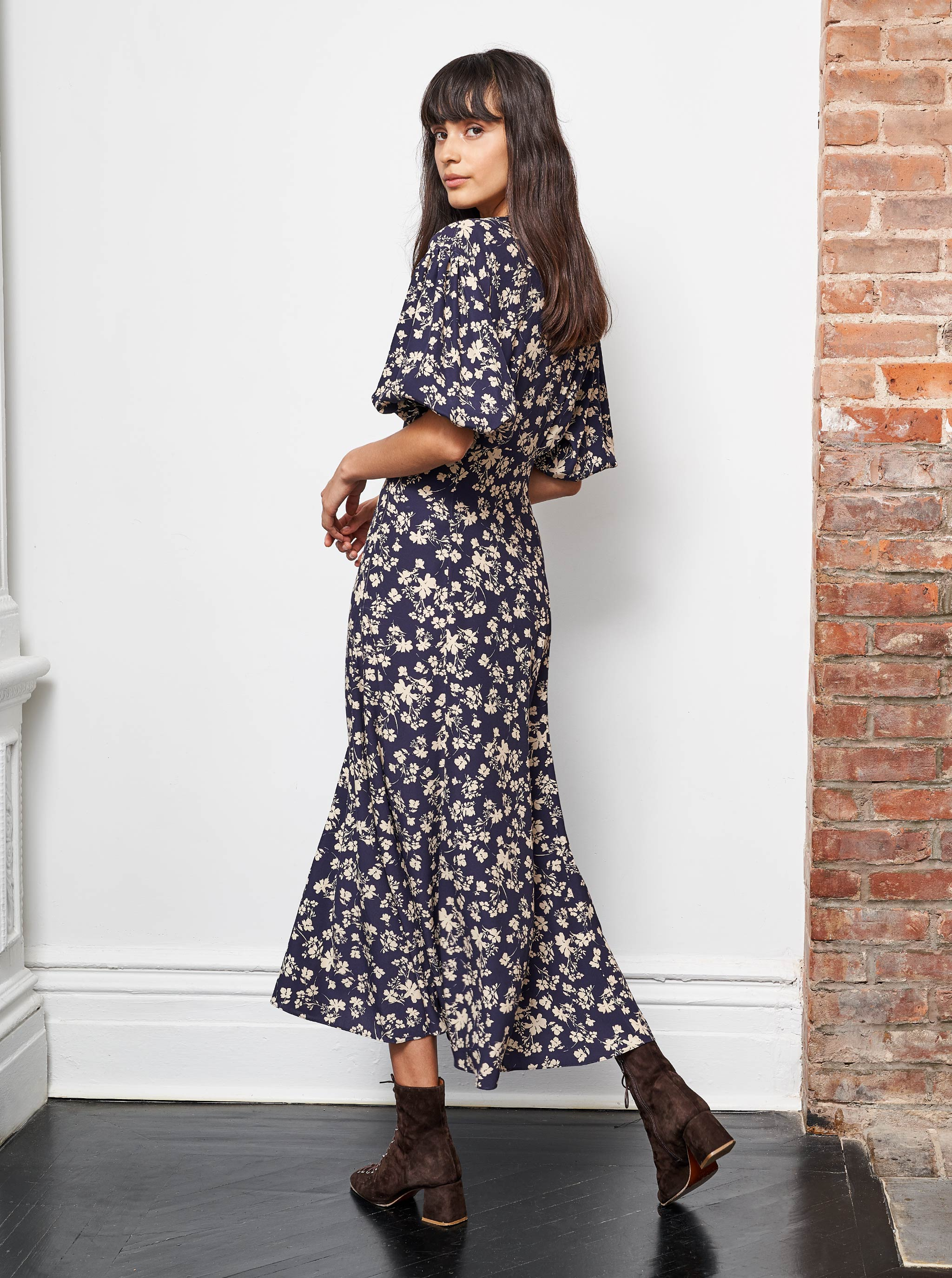 Florence Dress - La Ligne