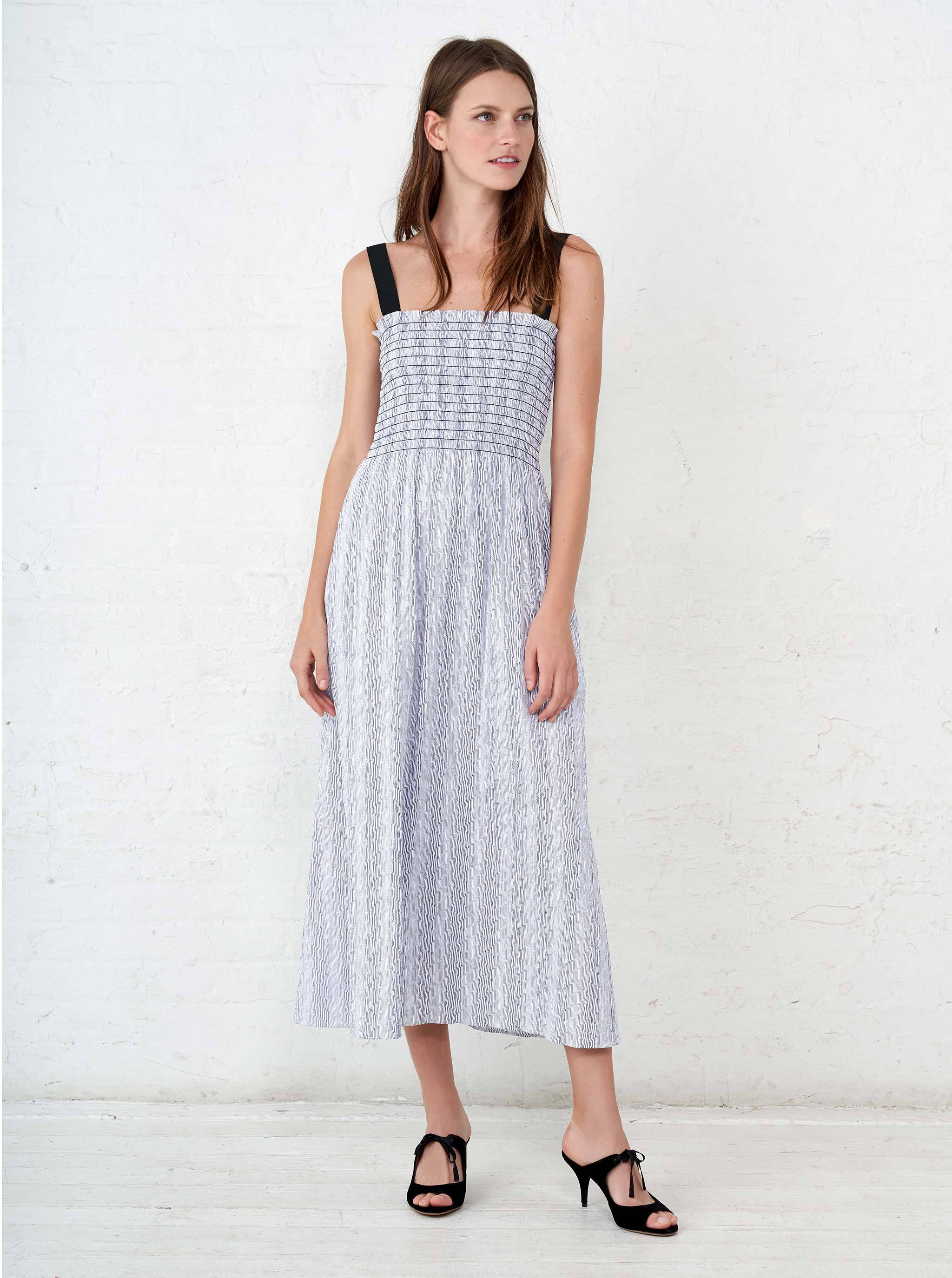 Lou Dress - La Ligne