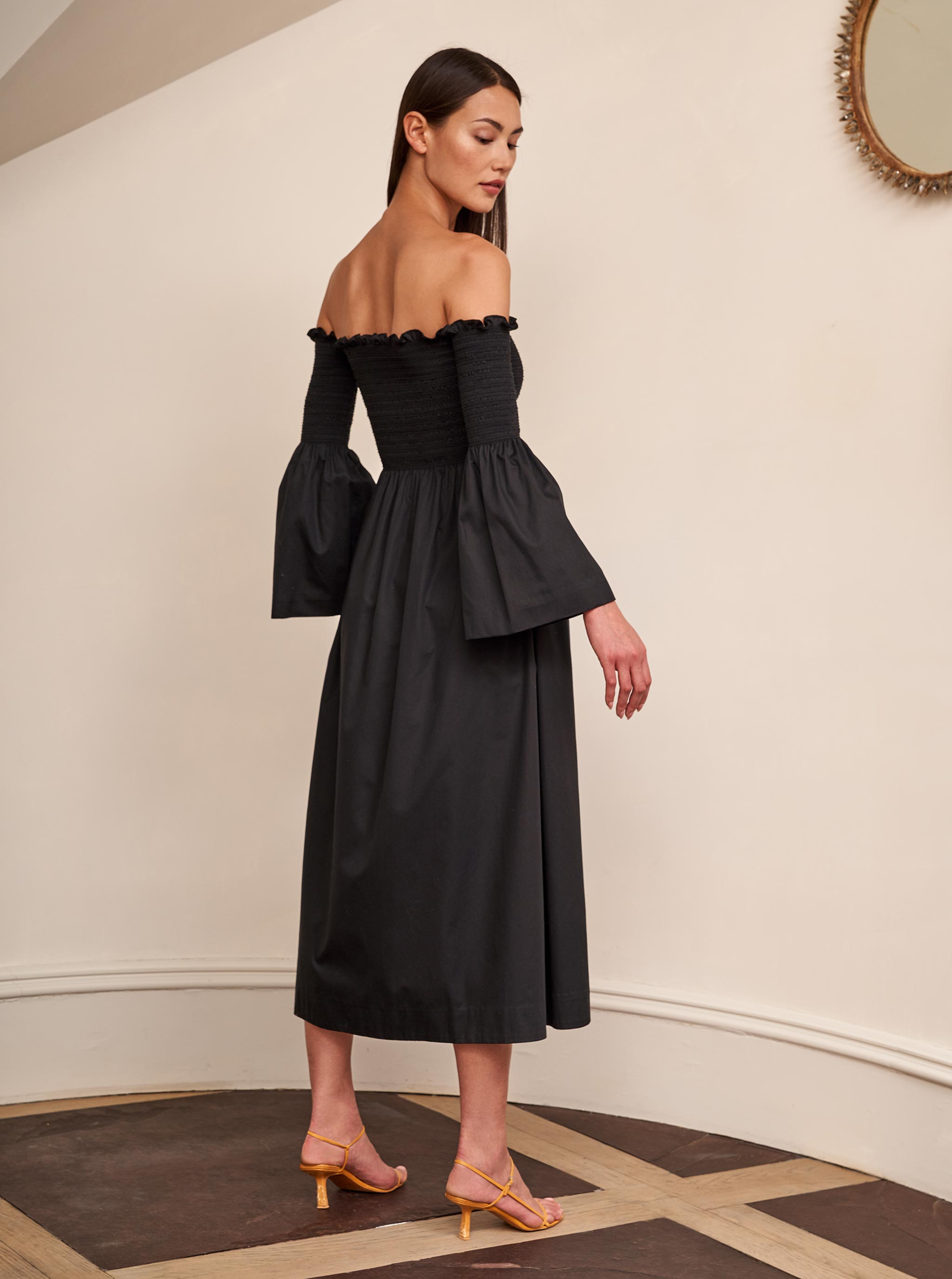 Belle Dress - La Ligne