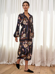 Feligne Dress - La Ligne