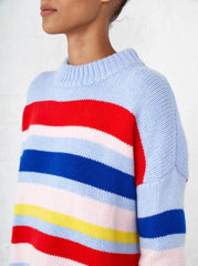 Happy Marin Sweater - La Ligne
