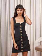 Margaux Dress - La Ligne