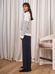 Sailor Sweater - La Ligne
