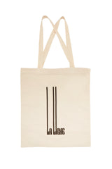 Plastic Sucks Small Tote - La Ligne
