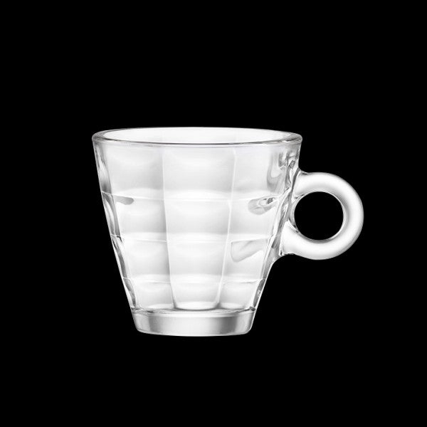 Easy Bar Cube Cappuccino Cup (7 3/4 oz)