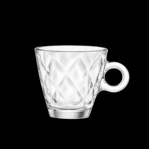 Easy Bar Kaleido Cappuccino Cup (7 3/4 oz)