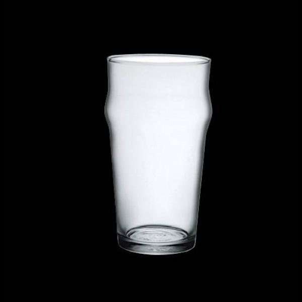 Nonix Beer Glass (19 3/4 oz)