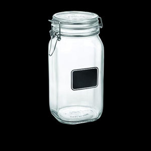 Fido Jar with Chalkboard (54 3/4 oz)
