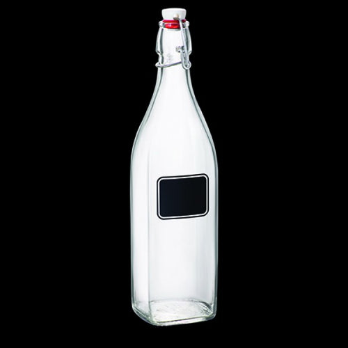 Swing Bottle with Chalkboard (34 oz)