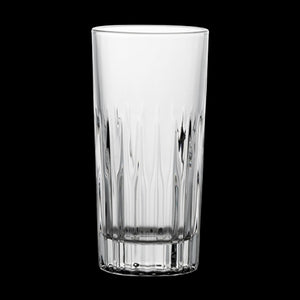 Remi Cut Glass Long Drink (11 oz)
