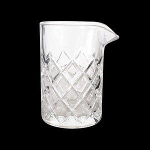 Remi Diamond Beaker Mixing Glass (16 oz)
