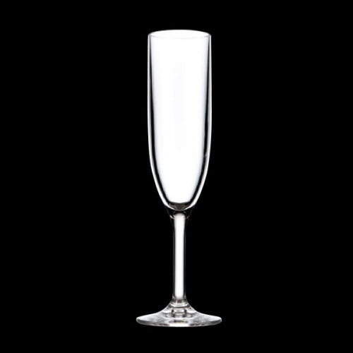 Elite Clear Champagne Flute (6 1/2 oz)