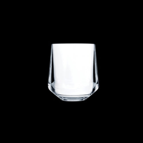 Elite Clear Stemless Wine (12 oz)