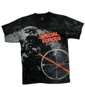 Vintage 'Special Forces' T-shirt