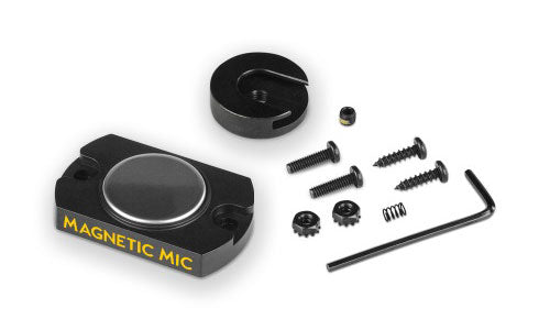 Magnetic Mic Single Unit