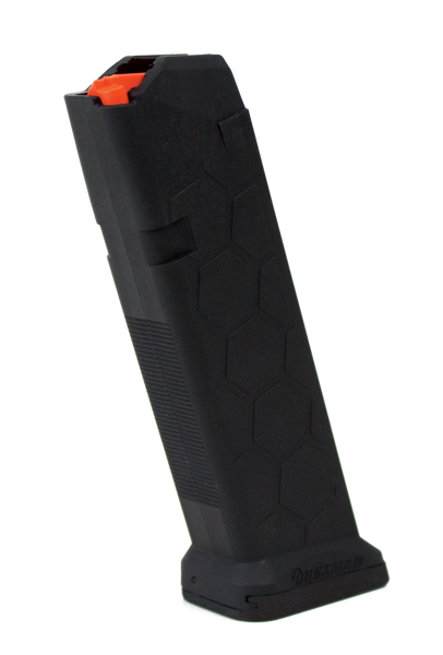 Hexmag Glock 17 Compatible Magazine