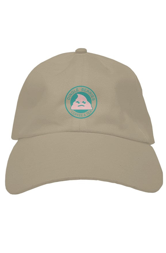 Dingle Berries Baseball Cap