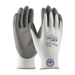 Great White® 3GX® 13 Gauge, 100% DSM Dyneema Glove