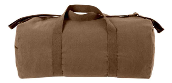 Rothco 2224 Heavyweight Canvas Shoulder Bag