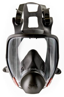 3M™ Full Facepiece Reusable Respirator 6700, 6800, 6900 Series