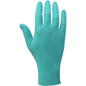TouchNTuff® 92-600/675 Series Nitrile Powder Free Disposable Gloves