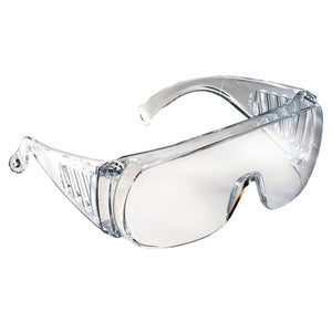Radians CHIEF™ Over The Glass (OTG) Safety Eyewear