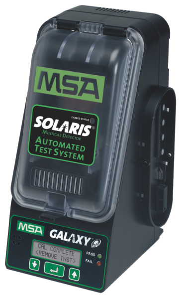 MSA GALAXY® Automated Test System