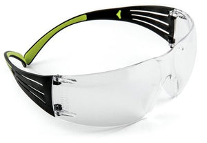3M™ SecureFit™ Protective Eyewear SF401AF, Anti-fog Lens