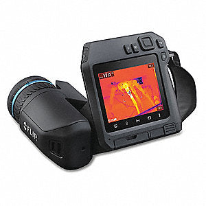 FLIR T530 PROFESSIONAL THERMAL CAMERA