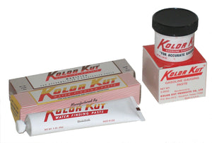 Kolor Kut Water and Gasoline FInding Paste