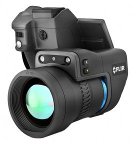 FLIR T1020 T1K Series Thermal Imaging Camera (1024 x 768)