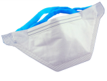 N95 Foldable Pouch, Single Use Particulate Respirator, Jackson Safety