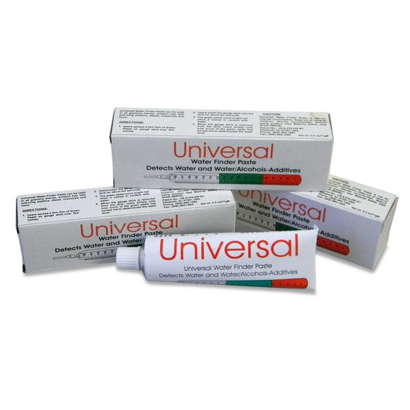 Universal Water Finding Paste (UWF), 2.5 oz tube