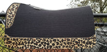 "32"" x 30"" Roper Pad - Black / Jaguar - 3/4"" Thick - (FF)"