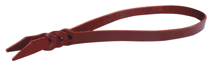 Schultz Leather Tiedown Hobble