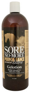 Sore No-More Performance Ultra Gelotion