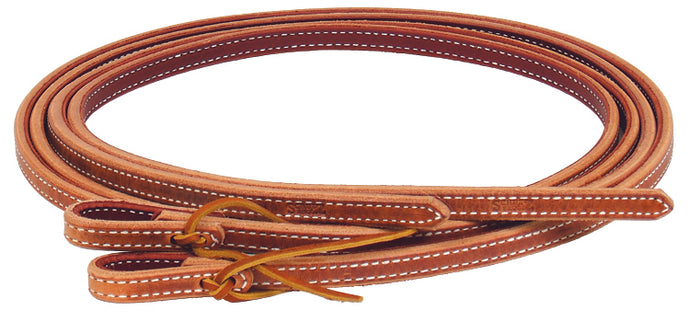 Schutz Leather Extra Heavy Double-Ply Reins