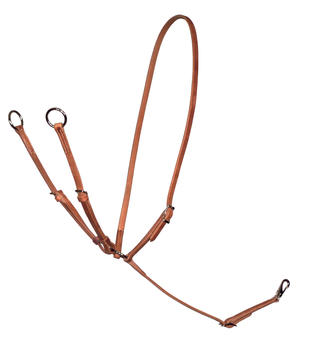 Texas Training Fork / Running Martingale
