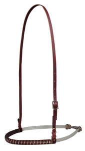 Professional's Choice Hand Laced Double Rope Noseband