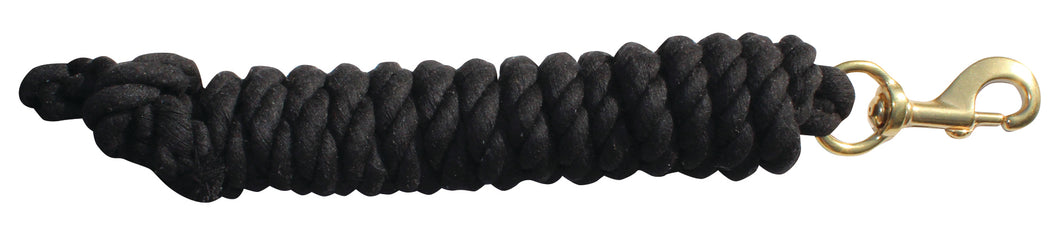 Professional's Choice Cotton Lead Rope