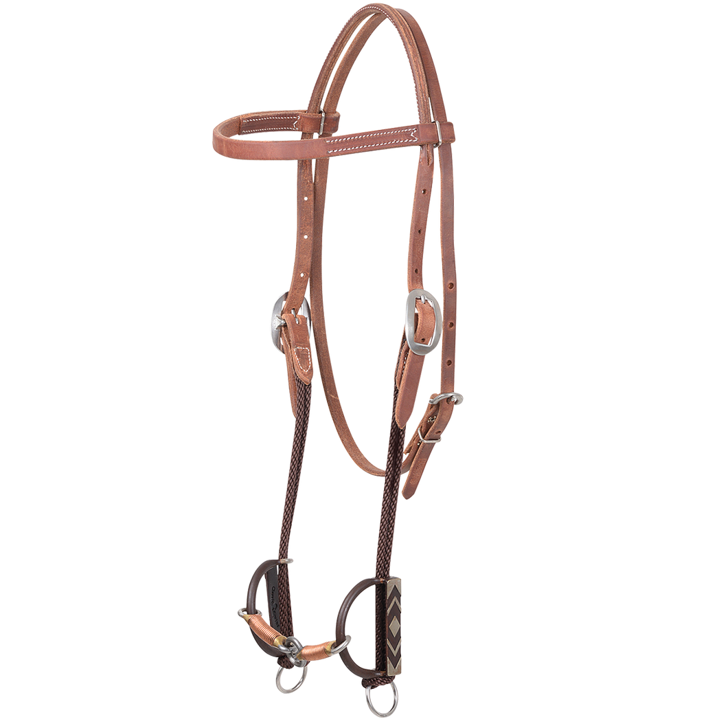 Sherry Cervi Diamond Draw Gag
