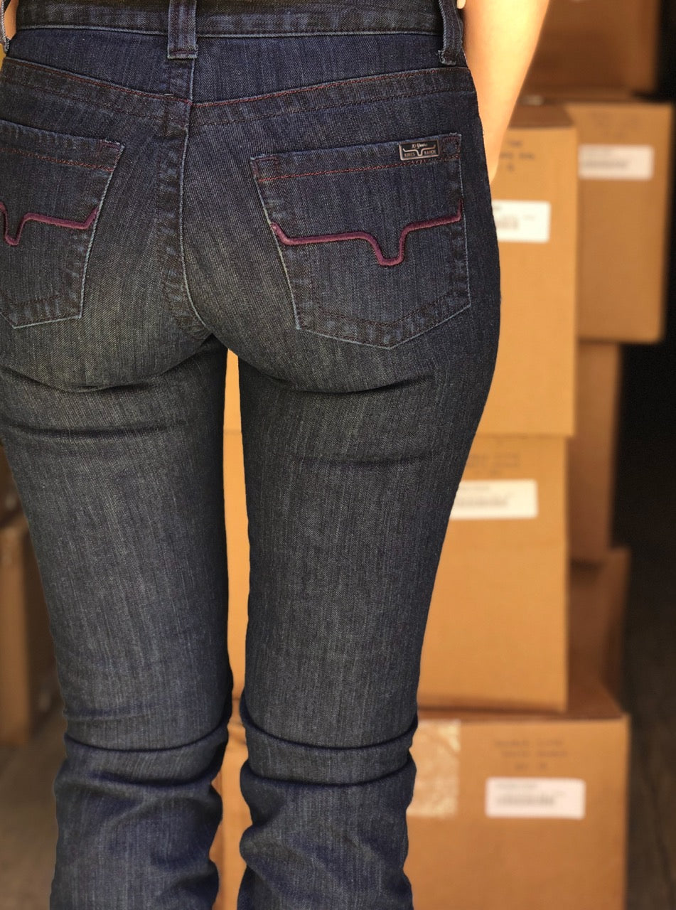 Kimes Ranch Special Edition 10-Year Anniversary Betty Jeans