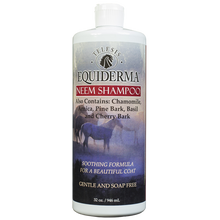 Equiderma Sulfate Free Neem & Arnica Shampoo For Horses
