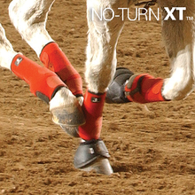 Classic Equine No-Turn XT Bell Boots