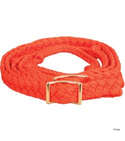 Weaver Braided Nylon Reins
