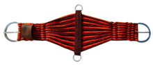 5 Star Roper Cinch - Woven Pin-Stripe