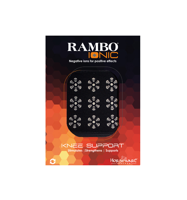 Rambo Ionic Knee Support